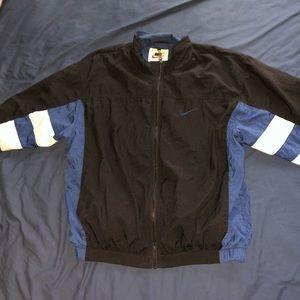 Nike Jackets & Coats - Vintage Nike Windbreaker Men's Large